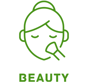 Picture of beauty IV therapy icon