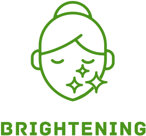 Picture of brightening IV therapy icon