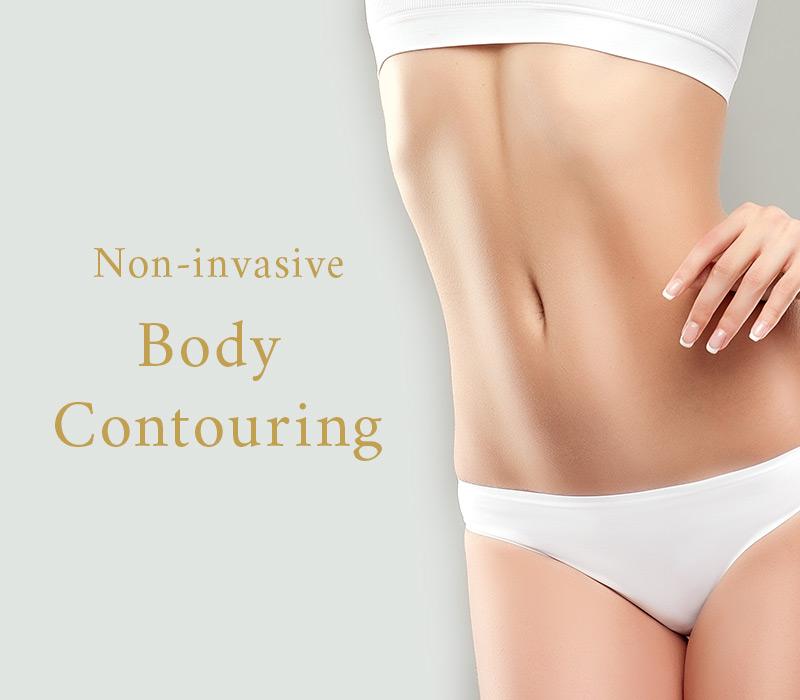 Image of Noninvasive body contouring
